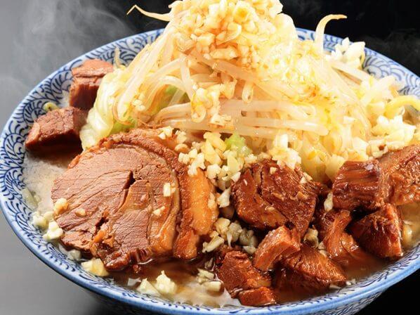 【宅麺】ブタキングの豚増し味噌ラーメンを食べてみた