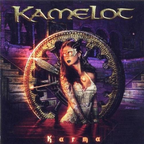 超ビックリ!オリンピック日本代表のシンクロデュエットの曲でKamelotの曲が使われていた!