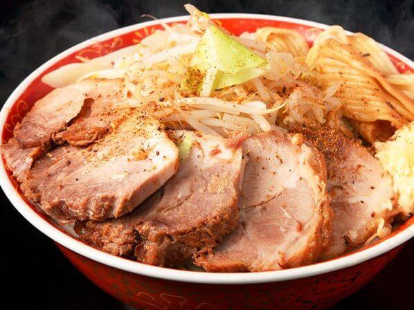 【宅麺】麺でるの黒豚チャーシュー増し14連麺 宅麺バージョンを食べてみた